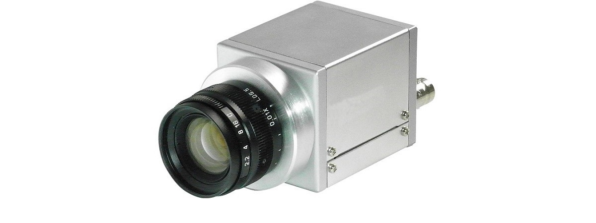 HSL1 Small & Lightweight High Speed Camera 120�3000 FPS
