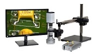 3D HD Digital Microscope